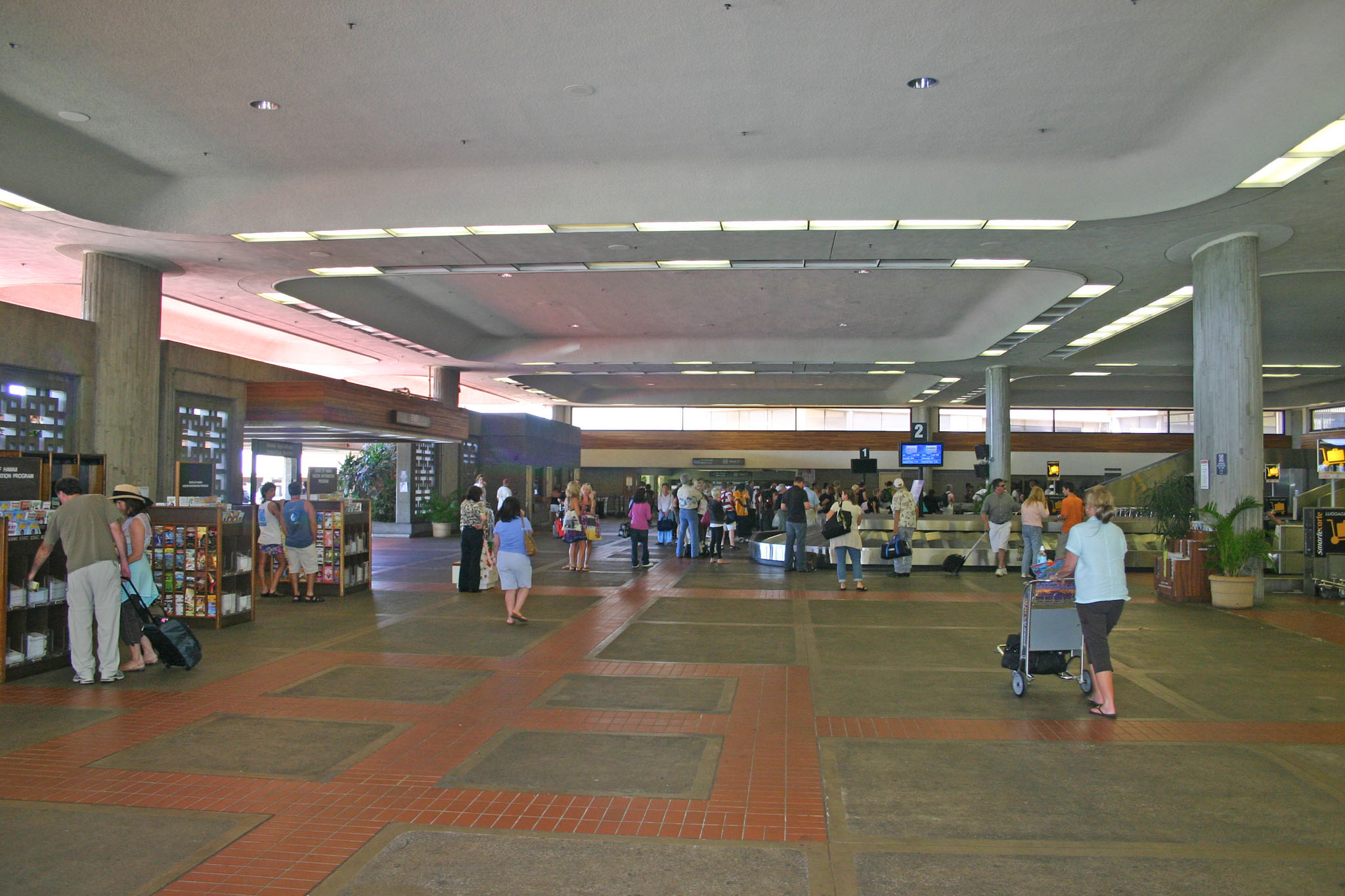 Maui Car Rental Kahului Airport