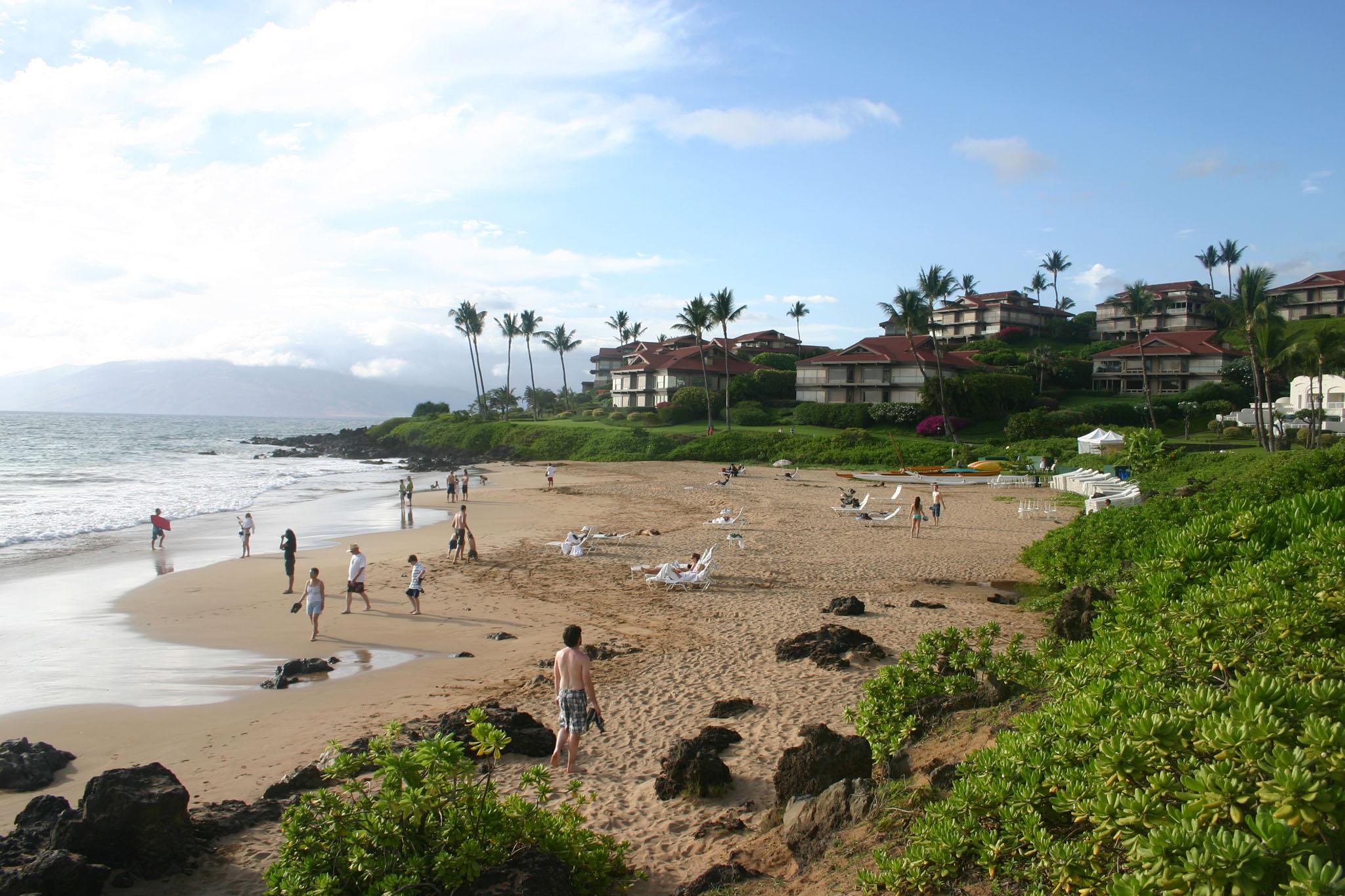 Polo Beach Maui Guidebook