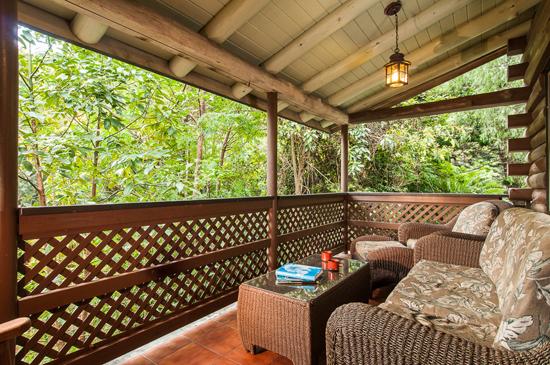 Maliko Jungle Cabin Maui Guidebook