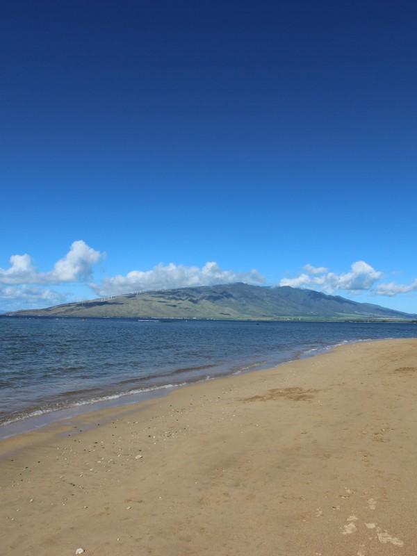 Waipuilani Beach