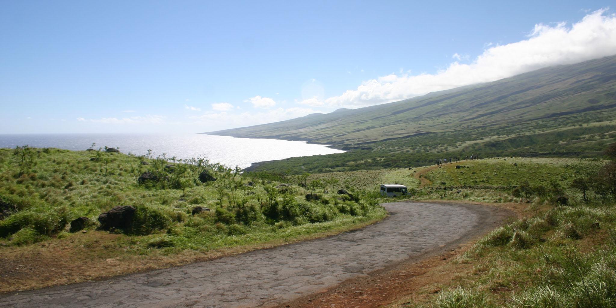 Maui Rental Car Can Go To Haleakala