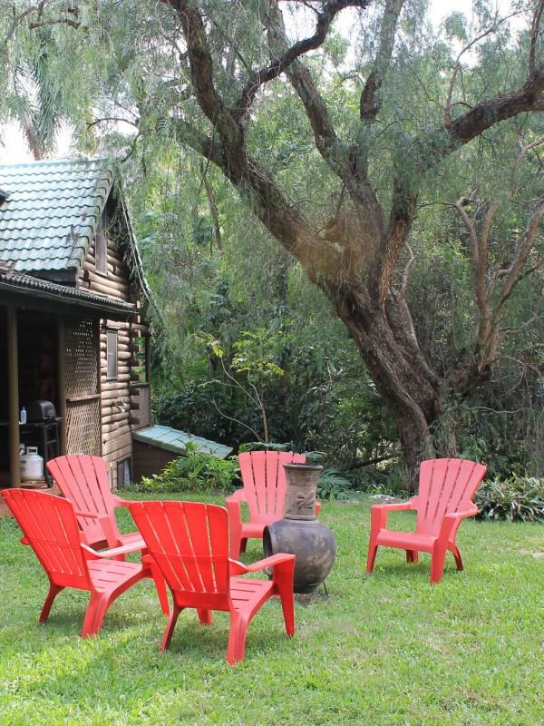 Maliko Jungle Cabin